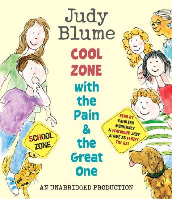 Cool Zone with the Pain & the Great One Cover