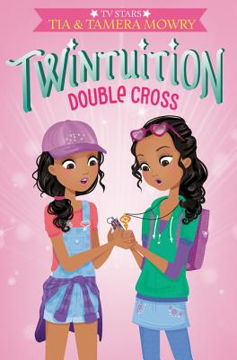 Twintuition: Double Cross Cover Image