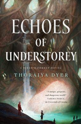 Cover for Echoes of Understorey