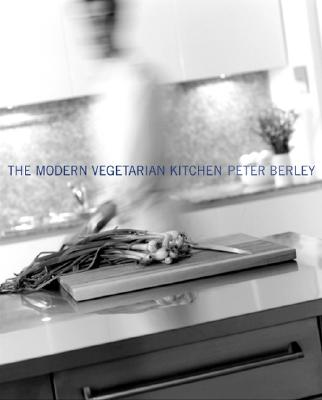 The Modern Vegetarian Kitchen Cover
