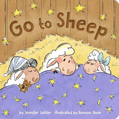 Go to Sheep Cover Image