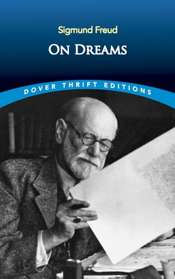 On Dreams (Dover Thrift Editions) Cover Image