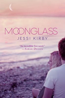 Cover for Moonglass