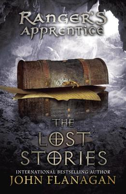 The Lost Stories: Book 11 (Ranger's Apprentice #11) Cover Image