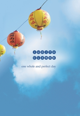 One Whole and Perfect Day Cover