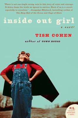 Inside Out Girl Cover Image