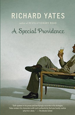A Special Providence Cover