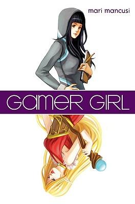 Gamer Girl Cover