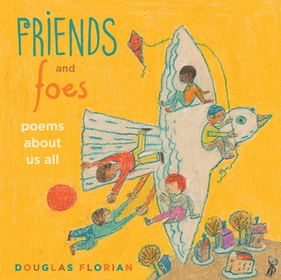 Cover for Friends and Foes