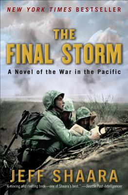 The Final Storm Cover
