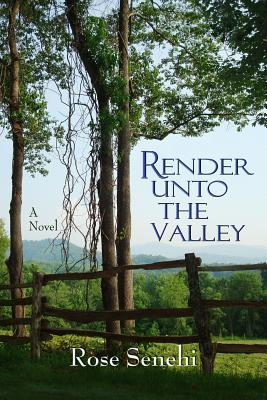 Render Unto the Valley Cover