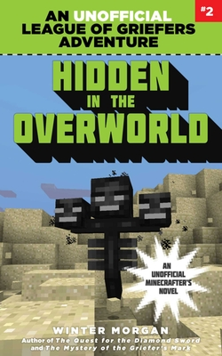 Cover for Hidden in the Overworld
