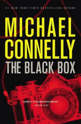 The Black Box Cover