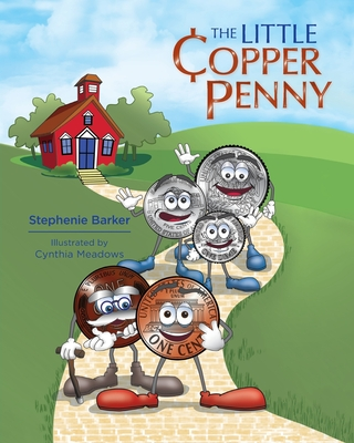 Little Copper Penny Cover Image