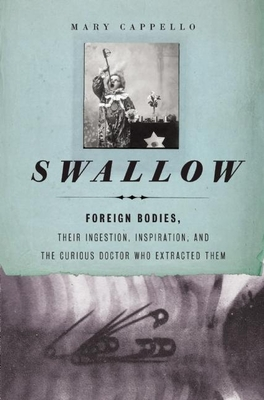 Swallow Cover