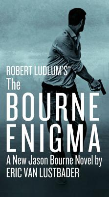 Robert Ludum's The Bourne Enigma cover image