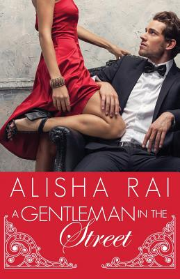 A Gentleman in the Street Cover Image