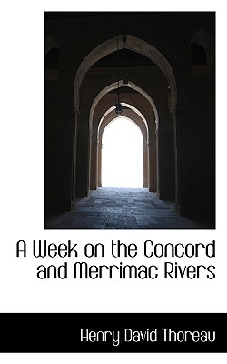 A Week on the Concord and Merrimac Rivers Cover Image