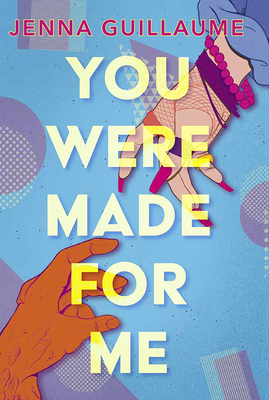 You Were Made for Me Cover Image