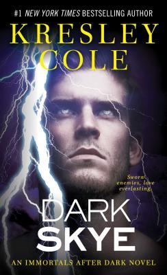 Dark Skye (Immortals After Dark #15) Cover Image