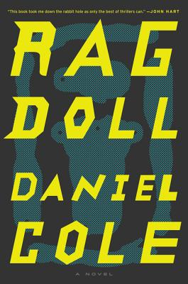 Ragdoll: A Novel Cover Image