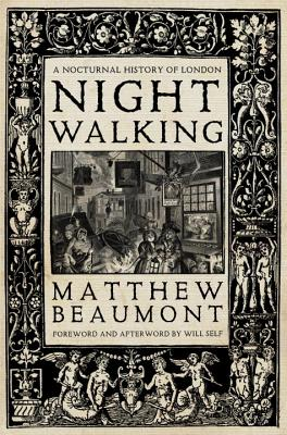 Cover for Nightwalking