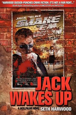 Jack Wakes Up - A Jack Palms Crime Mystery Cover Image