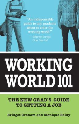 Working World 101 Cover