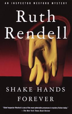 Shake Hands Forever Cover Image