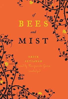 Of Bees and Mist Cover