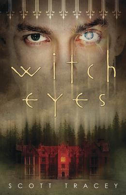 Witch Eyes Cover Image