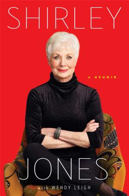 Shirley Jones: A Memoir Cover Image