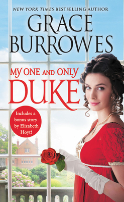 My One and Only Duke: Includes a bonus novella (Rogues to Riches #1) Cover Image