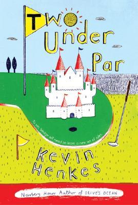 Two Under Par Cover
