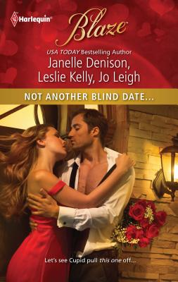 Not Another Blind Date... Cover