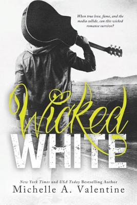 Wicked White Cover Image