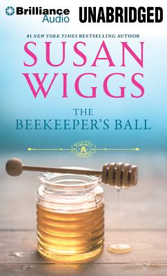 Cover for The Beekeeper's Ball (Bella Vista Chronicles #2)