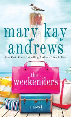 The Weekenders Cover Image
