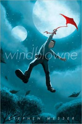 Windblowne Cover Image