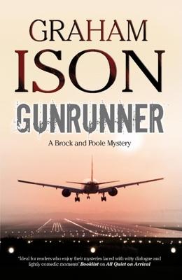 Gunrunner Cover