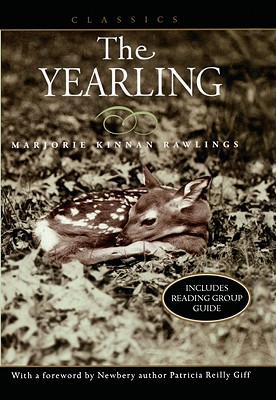 Yearling Cover Image