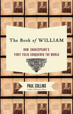 The Book of William Cover