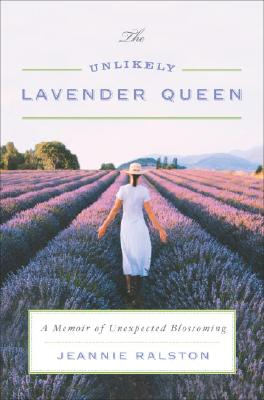 Cover for The Unlikely Lavender Queen