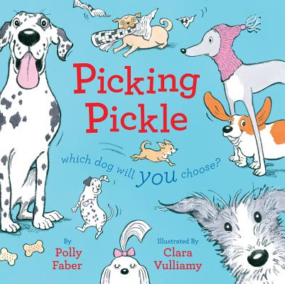 Picking Pickle Cover Image