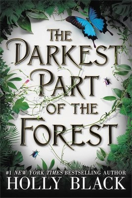 The Darkest Part of the Forest Lib/E Cover Image