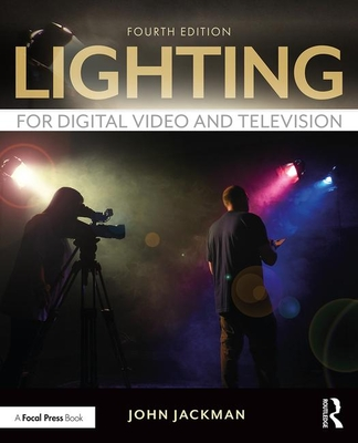 Lighting for Digital Video and Television Cover Image