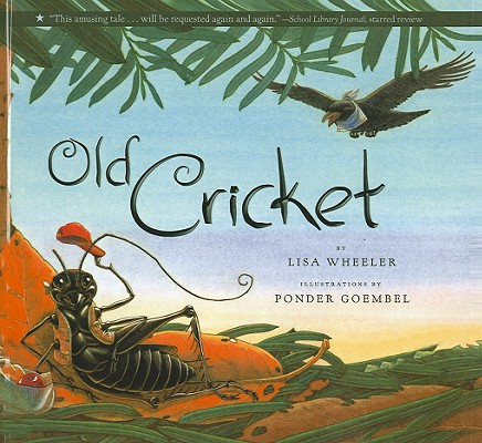 Cover for Old Cricket
