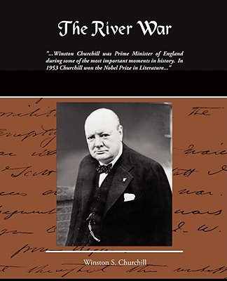 The River War Cover Image