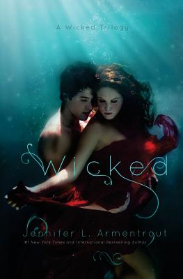Wicked (Wicked Trilogy #1) Cover Image