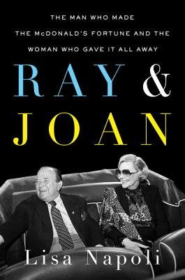 Ray and Joan Cover